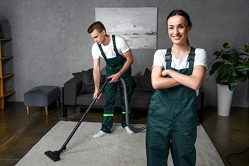 In Need Of Carpet Cleaning Services In Lavergne Tn We